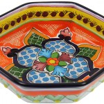 Talavera Bowl by Studio La Cupula
