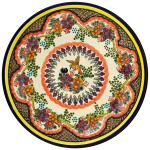 Talavera Plates from Mexico