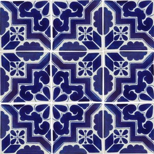 Authentic Talavera Tiles