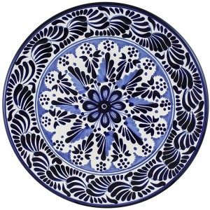 Talavera Pottery Plates Care